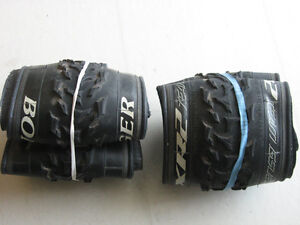 Bontrager XR2 Team Issue 26x2.1 tires London Ontario image 4