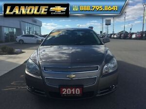 2010 Chevrolet Malibu LTZ -One Owner-Sold New by Us  - $132.24 B Windsor Region Ontario image 12