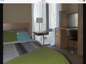 Student apartment by WLU - Sept to Sept lease