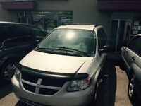 2005 Grand GR Caravan Stow and Go 185 000 KM