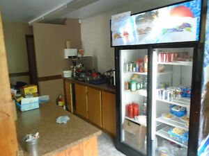 Restaurant For Lease, Truro - Fully Equipped