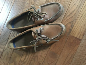 Men's Sperrys size 7.5