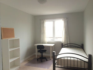 UWO All-Inclusive Furnished Student Bedroom Available Sept.