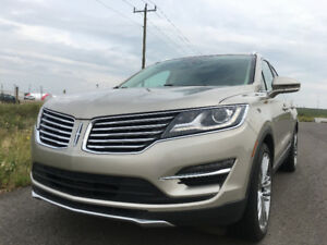 2015 LINCOLN MKC, VERY CLEAN,  PRICED TO SELL!!!!