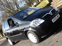 2005 Vauxhall Opel Meriva 1.7CDTi 16v ( a/c ) Life