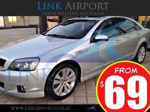 FROM $69 CHAUFFEURED CARS SERVICE, LUXURY SEDANS & SUVs Perth Perth City Area Preview