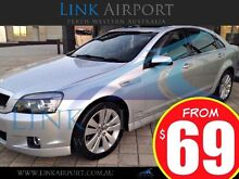 FROM $69 CHAUFFEURED CARS SERVICE, LUXURY SEDANS & SUVs Perth CBD Perth City Preview