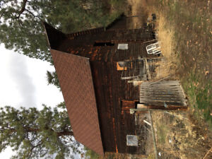 100+ year old barn wood for sale