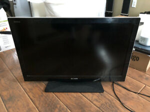"32"" Sony Bravia Flat Screen TV"