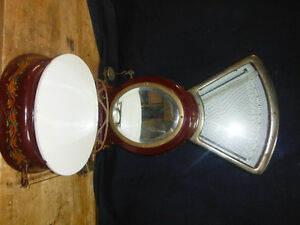 100 YEAR OLD BRANTFORD SCALE REDUCED!!!