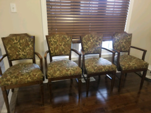75+ Dining Chairs for sale