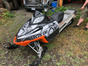 Arctic Cat M1