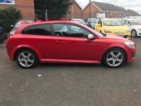 2011 Volvo C30 1.6 D2 R-Design Coupe 2dr Diesel Manual (114 g/km, 115 bhp)