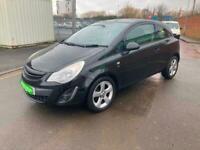 Vauxhall/Opel Corsa CHEAP CAR