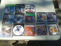 Play Station 1 (MAKE AN OFFER!)