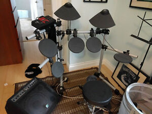 Electronic Drums DTXPLORER 550k