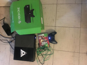Selling Xbox One price negotiable