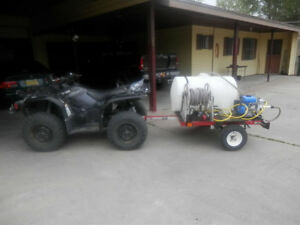 ATV TRAILER, MINI TRAILER, DIRT BIKE TRAILER, TRAILER  $499