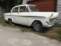 1961 Vauxhall Victor for sale/trade