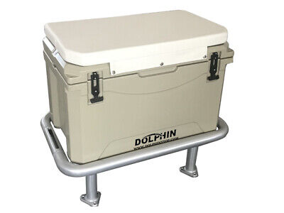Dolphin T Top 85QT (80L) fishing hunting camping cooler Box Keep Cold 96+ Hours