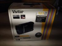 Brand new in box video camcorder