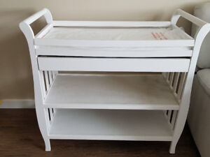 Brand New Condition Baby Changing Table