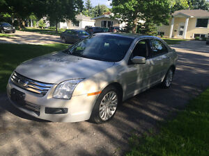 2009 Ford Fusion Sedan se mint Saftied read complete add please