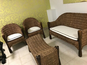 Amazing Condition Patio Set