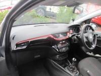 2018 Vauxhall Corsa 1.3 Cdti 16v 95ps Sportive Ss Car Derived Van