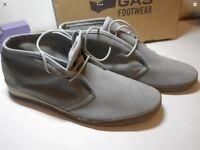 GAS shoe