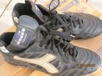 Diadora Team -Soccer boots Size 7.5