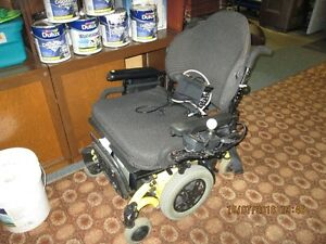 Electric Mobility Chair