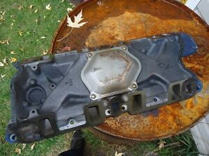 pieces nova 68-72 ford intake 289