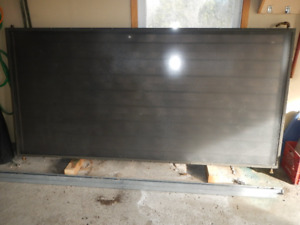Solar Hot Water Panel, Thermo-Dynamics G32    $150