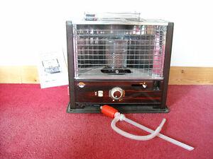 KEYMAR Portable Kerosene Heater