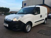0973bca741150e Used Vauxhall COMBO Diesel Other with Manual transmission vans for ...