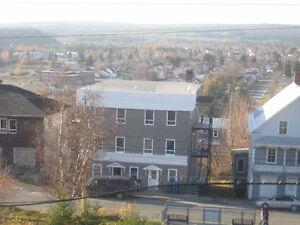 Thetford Mines (Secteur Black Lake) beau grand 4 1/2
