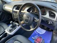 2011 Audi A4 Avant 2.0 TDI Technik Avant quattro 5dr Estate Diesel Manual