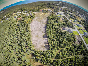 Approximately 3.3 Acres of Cleared Land in Flatrock! St. John's Newfoundland image 5