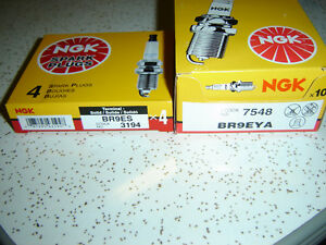 Spark plugs-NGK-[BR9EYA-Snowmobile] UPDATE DEC 2017