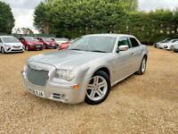 2008 Chrysler 300C 3.0 V6 CRD /Auto/Low Mileage/6 M.Warranty SALOON Diesel Auto
