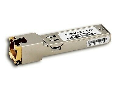 0231A085, Huawei 100% Compatible, SFP-GE-T 1000Base-T SFP RJ-45 Copper](sfp 1000base t huawei)