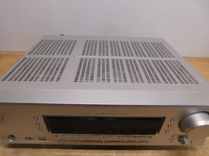 JVC AUDIO/VIDEO Receiver RX-5042 London Ontario image 3