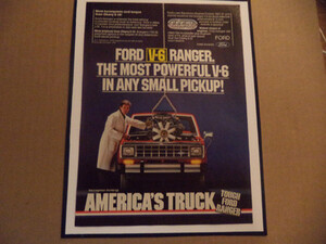 OLD PICKUP CLASSIC CAR ADS man cave Windsor Region Ontario image 6
