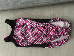 Girls Gymnastics Suit