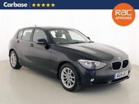 2015 BMW 1 SERIES 116d EfficientDynamics Business 5dr