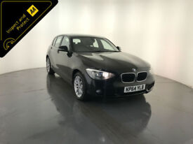 2014 64 BMW 116D SE AUTOMATIC DIESEL 1 OWNER BMW SERVICE HISTORY FINANCE PX
