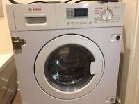 Bosch washer-dryer