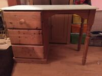 Dressing table/ Desk! Project!