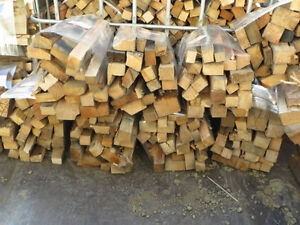 Reclaimed Hardwood Firewood Bundles Wholesale